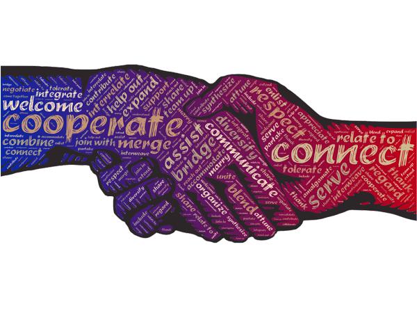 Los valores cooperativistas son de gran importancia para una cooperativa